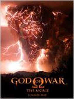 God of War (2014)
