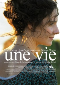 Une vie (2015)