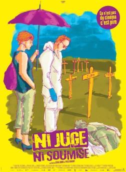 Ni juge ni soumise (2016)