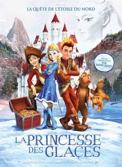 Film la princesse des glaces 3 2017 en streaming vf - La reine des glace streaming ...