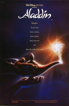 Aladdin (2018)