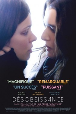 Désobéissance  (2018)