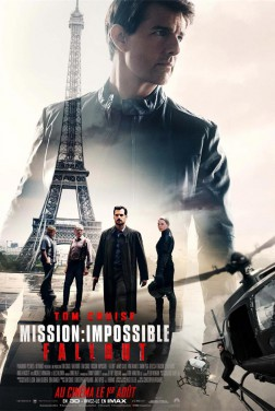 Mission: Impossible 6 - Fallout (2018)