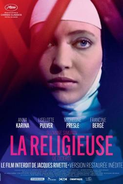 La Religieuse (2018)