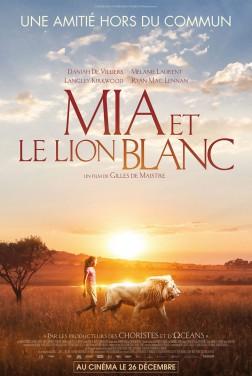 Mia et le Lion Blanc (2018)