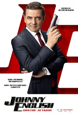 Johnny English contre-attaque (2018)