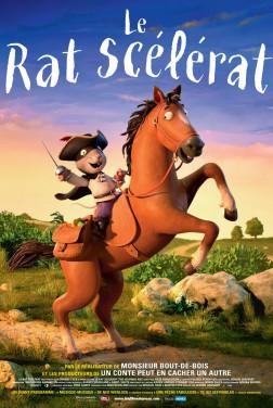 Le Rat scélérat (2018)