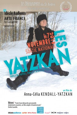 Les Yatzkan (2018)