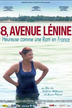 8, avenue Lénine (2018)