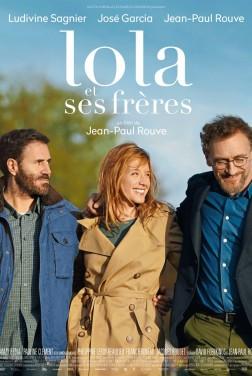 Lola et ses frères (2018)