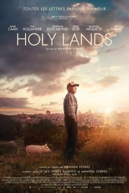 Holy Lands (2019)