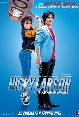 Nicky Larson (2018)
