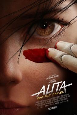 Alita: Battle Angel (2018)