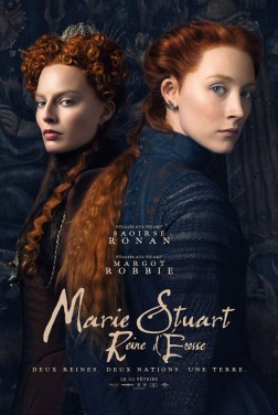 Mary, Queen of Scots (2019)