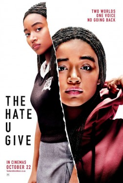 The Hate U Give (2019)