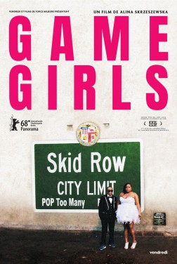 Game Girls (2018)