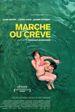 Marche ou crève (2018)