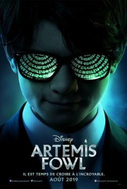 Artemis Fowl (2019)